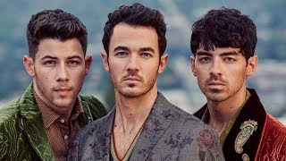 Decoding Jonas Brothers' Love Songs from Happiness Begins Album
