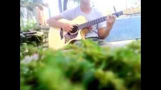 Bình Yên Nơi Đâu - Guitar