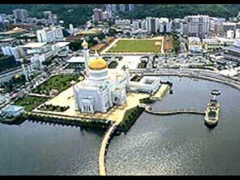 Merdeka Negaraku-Eddy Misuari (Brunei Darussalam)