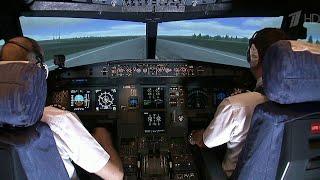 Аварийная посадка аэробуса А321 в Подмосковье войдет в программу подготовки пилотов.