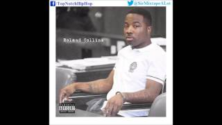 Troy Ave - Riding In My Whip [Roland Collins]