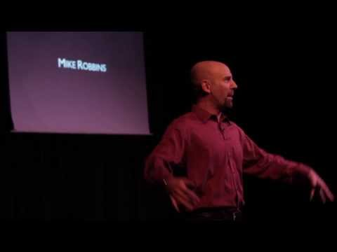 The power of appreciation: Mike Robbins at TEDxBellevue