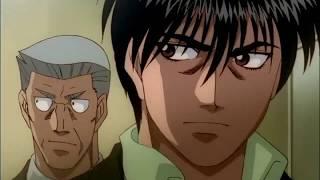 Gambar cover Hajime no Ippo Round 31 [English Sub HD]