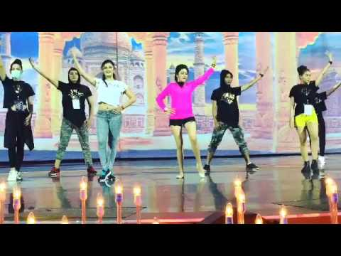 Battle dance Rashami Desai (Tapasya) vs Tina Datta (Icha) Behind the scene