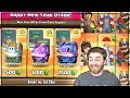 NEW GEM SHOP OFFERS GLITCHED? WHAT HAPPENED?! | Clash Royale | NEW SHOP OFFER MESS UP!
