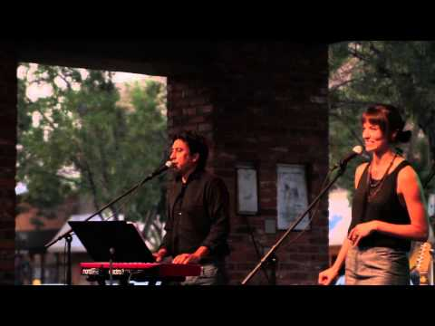 Michael Carlos Band - Beautiful and Cruel, LIVE, Centennial Park, Wenatchee