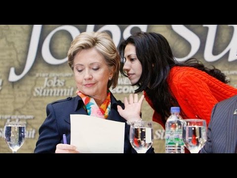 Hillary's Private Emails, hdr22@clintonemail.com, Eric ...