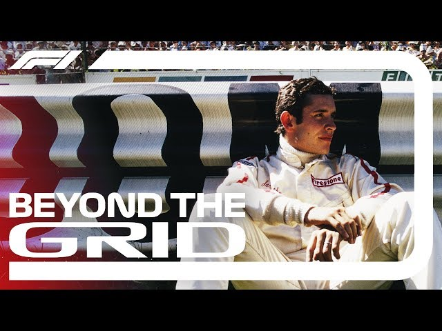 Jacky Ickx Interview | Beyond The Grid | Official F1 Podcast