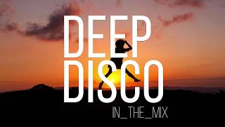 Best Of Deep House Vocals I Deep Disco Records Mix #34 by Pete Bellis