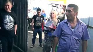 Видео   Хрюши противСпб Как о стену горох   Видеоролики на Sibnet