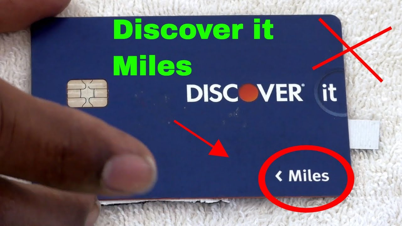 ✅ Discover it Miles Business Credit Card Review 🔴