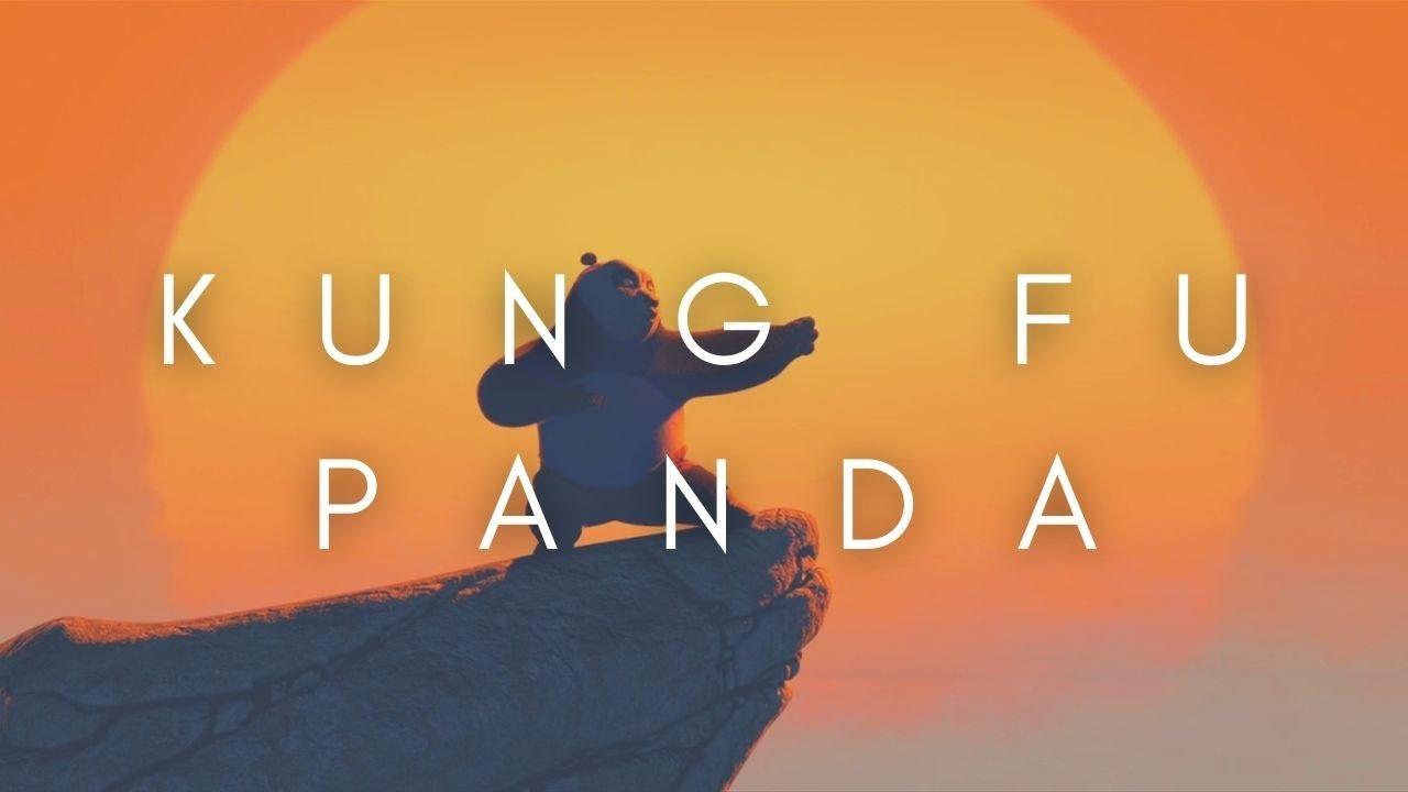 The Beauty Of Kung Fu Panda trilogy