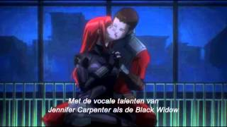 Avengers Confidential: Black Widow And Punisher // Trailer (NL sub)