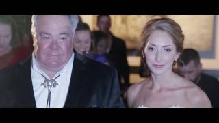 Park City Wedding Planner - Daniel & Elizabeth - The New York Times Vows - Shellie Ferrer Events