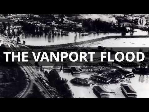Vanport Flood