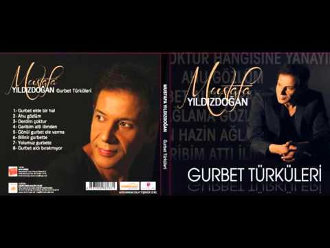 Mustafa Yıldızdoğan Gurbet Türküleri Albümü indir full
