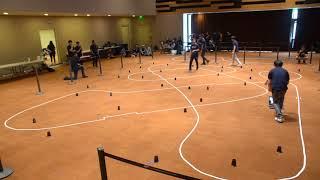 (4) UCSD IEEE Grand PrIEEE 2018 First Run (Fullerton: Cod.Ed Comet)