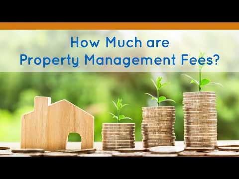 How Much are Property Management Fees in the Atlanta Metropolitan Area?