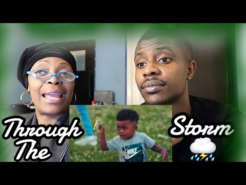 "YoungBoy Never Broke Again – Through The Storm (Official Video) ""MOM REACTS"""