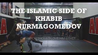 Khabib Nurmagomedov: The Islamic Side of Him (UFC 229)