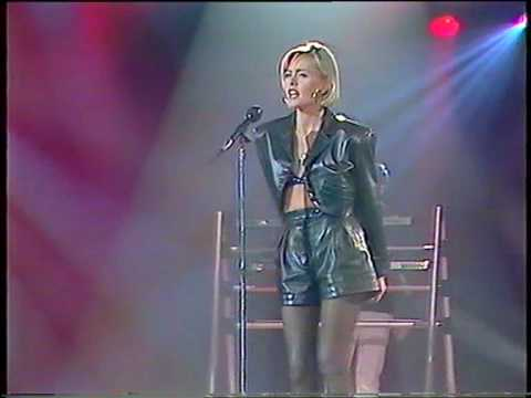 Eighth Wonder - Baby Baby [Live][HQ]