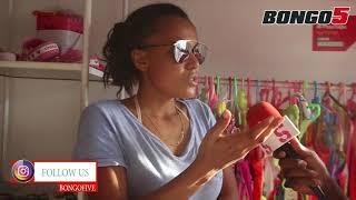 Faiza na Picha za Uchi Akijifungua: Safari ijayo nitajifungua 'LIVE!