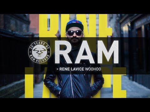 Rene LaVice  'WooHoo'