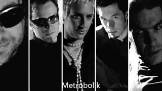 Metrobolik - Kada noc padne na grad