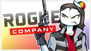 Going Rogue in Rogue Company