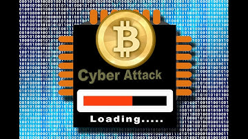Major bitcoin exchanges hit by cyberattacks as record rally makes them a target