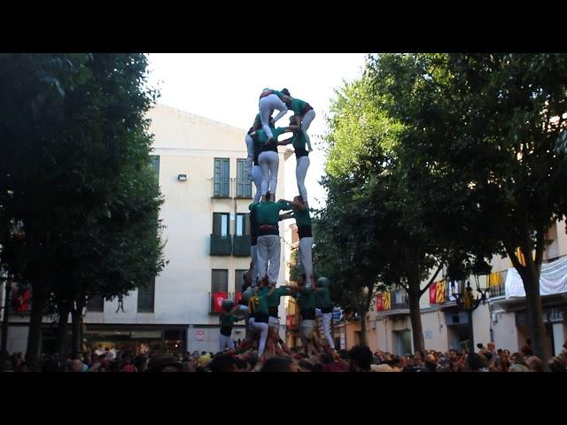 18 07 07 3d8 Festa Major Esparreguera