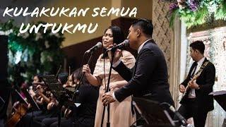 Download lagu Kulakukan Semua Untukmu - Fatur & Nadila | Cover by Music Avenue Entertainment