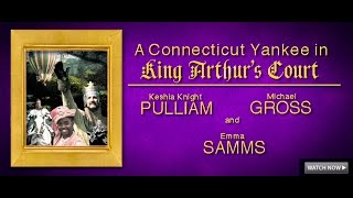 A Connecticut Yankee in King Arthur's Court - Full Movie