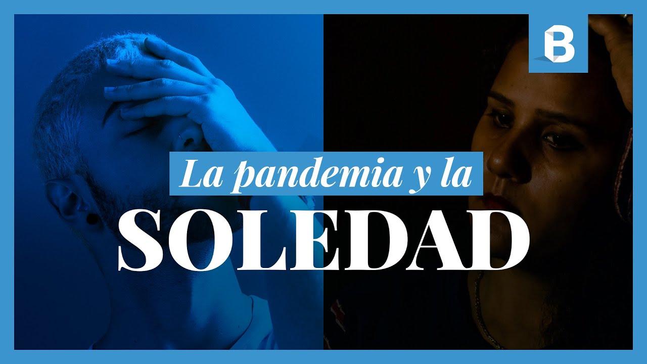 ¿La PANDEMIA reveló la gran SOLEDAD espiritual de muchos? | BITE