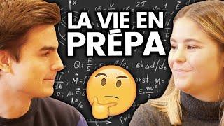 LA PRÉPA écoles de commerce - Les meilleurs conseils d'étudiants (travail, stress, classement...)