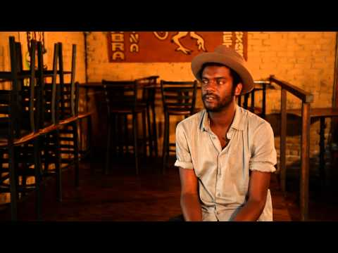 Gary Clark Jr. - Things Are Changing [TRACK BY TRACK] Thumbnail image