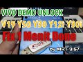 - VIVO DEMO V19 Y30 Y50 Y12i Y30i FIX 1 MENIT DONE
