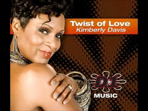 Twist of Love - Kimberly Davis (D1 Music) Paul Goodyear Club Mix