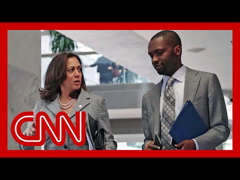 CNN: Widow of Harris staffer: Kamala dropped everything to be with us