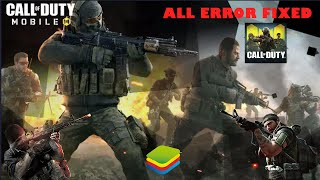 Gambar cover How to Install & Download Call of Duty Mobile on Bluestacks (*All Error Fixed*)