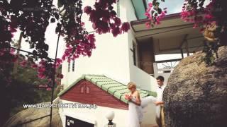 Свадьба за границей от агентства