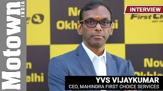 YVS Vijaykumar