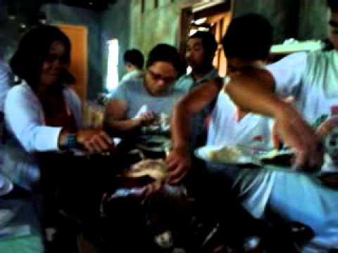 Baungon Bukidnon  Jerome's Bday