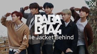 [BABA B1A4 2] EP.22 A lie Jacket Behind