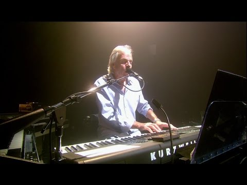 """David Gilmour - """"Wearing the Inside Out"""" feat Richard Wright on vocals, (HD), Royal Albert Hall,2006"""