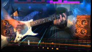 Rocksmith 2014 - The Pixies - Where Is My Mind