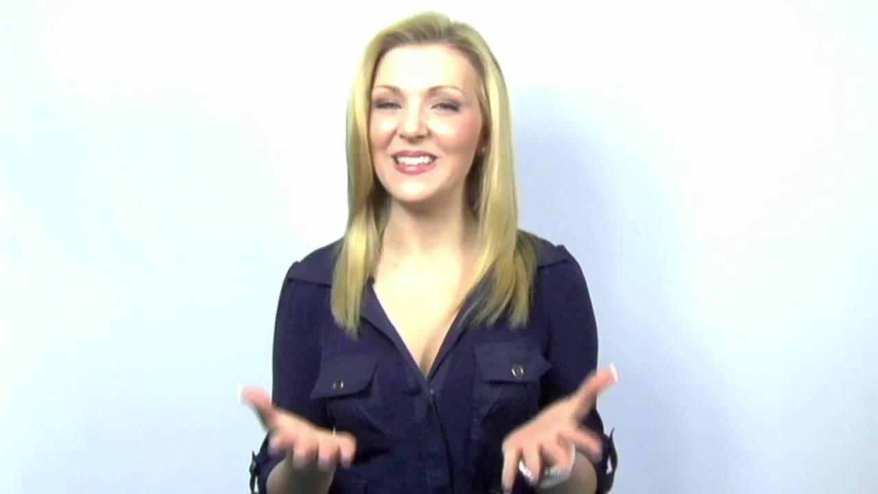 Miss Washington Teen USA 2011 Creates A New Word