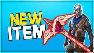 *NEW* VALENTINES PICKAXE / EMOTE LEAKED - Fortnite Battle Royale