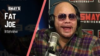 Download Fat Joe Talks Retirement and Last Album 'Family Ties' | SWAY'S UNIVERSE Mp3 and Videos