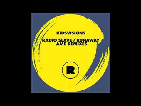 Radio Slave - N.I.N.A. (Ame Remix)